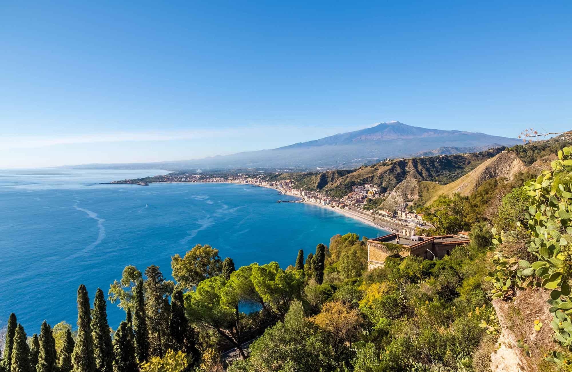 Holidays to giardini naxos olympic holidays
