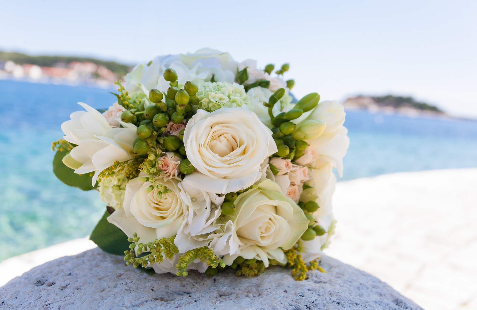 Weddings Elounda Bay