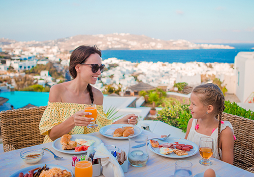 Image Result For Summer Holidays Flights Hotels Olympic Holidays